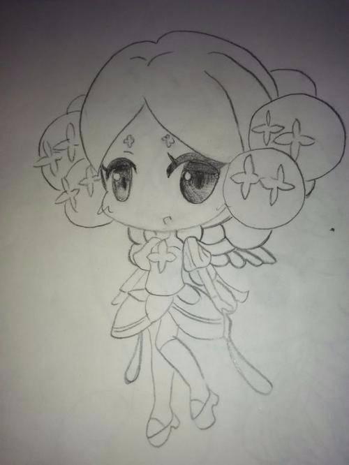 小花仙手绘版1