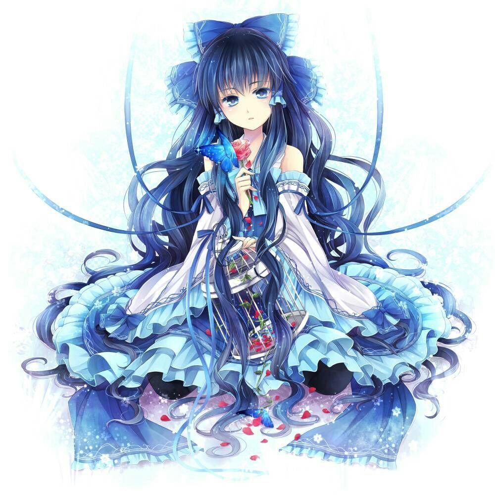 精灵梦叶罗丽之雪公主的复仇爱恋图片