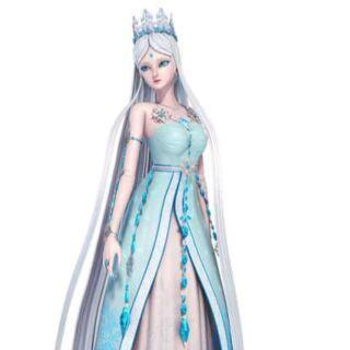 叶罗丽精灵梦之冰公主的爱情图片