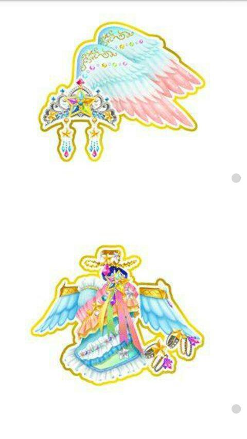 美妙天堂之神级彩虹女神