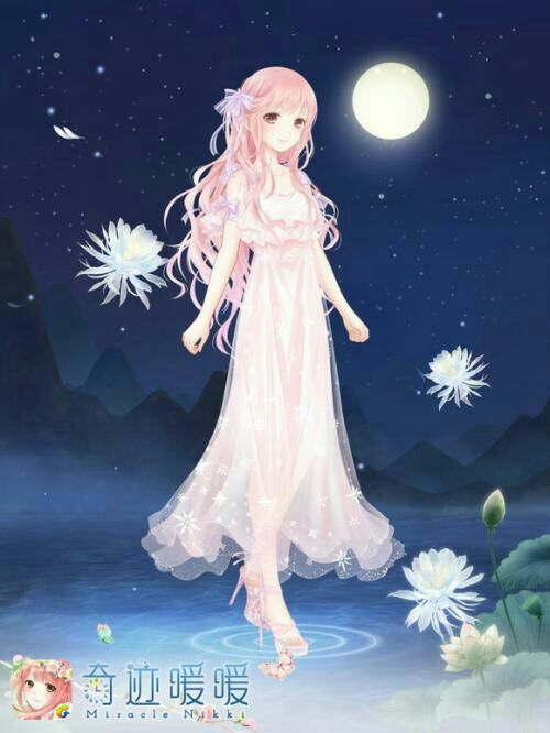 短篇小说 叶罗丽精灵梦之最强公主回归!  颜爵:白光莹她是谁?图片