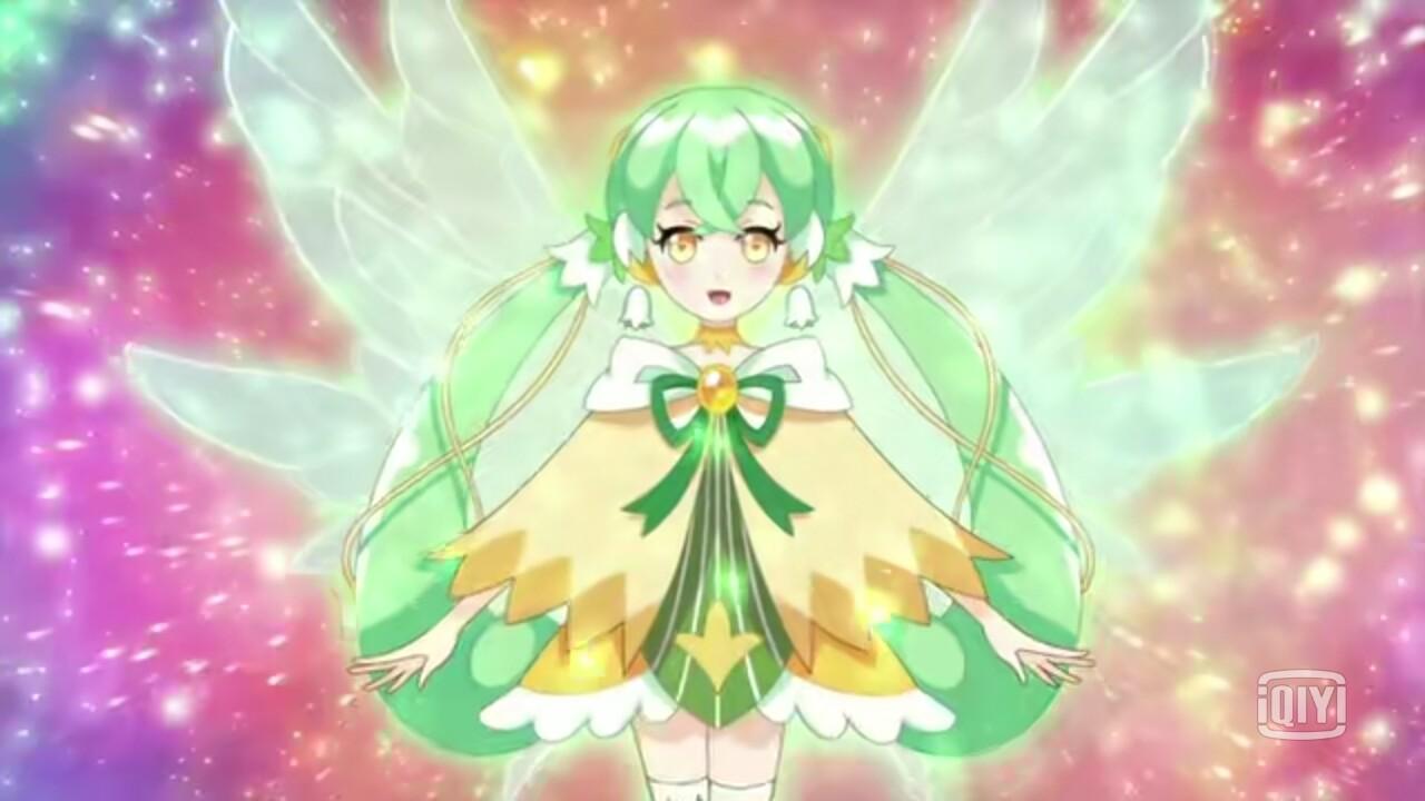 小花仙之守護天使小說_守護甜心之櫻雪天使小說_守護天使小說