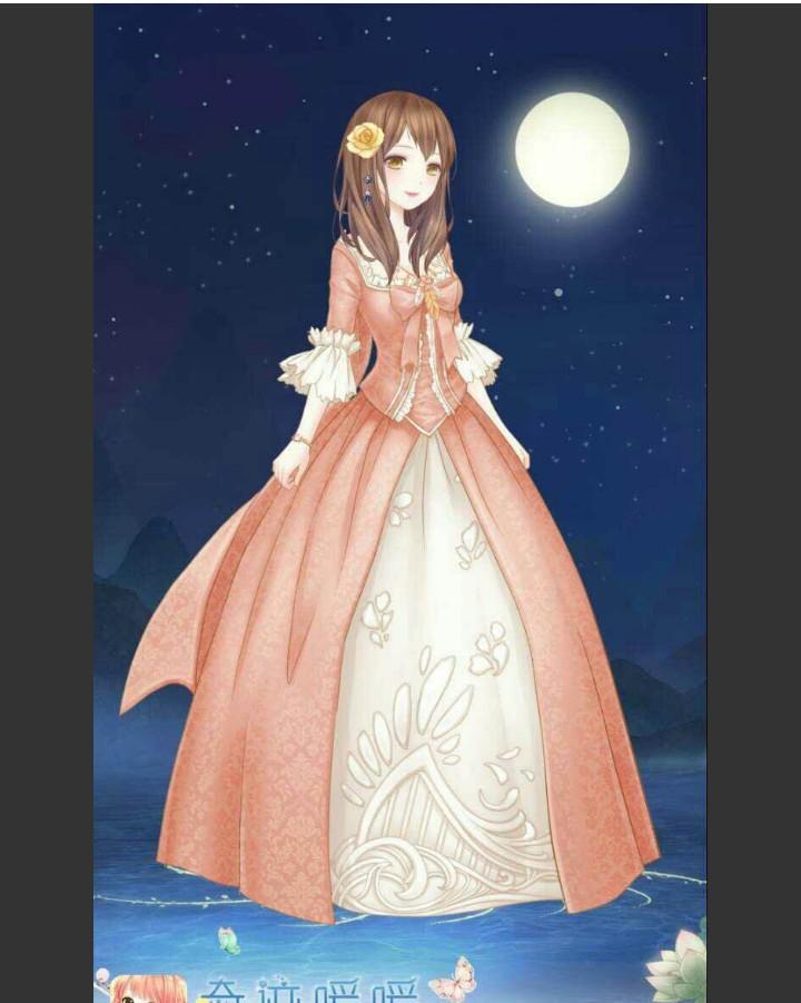 叶罗丽之灵沬公主归来图片