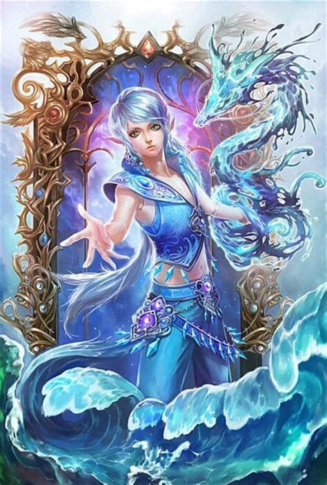 叶罗丽精灵梦之冰公主的命运图片