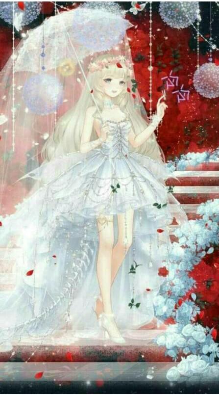 身份:灵犀阁二公主,梦幻仙境二公主,星星公主,塔罗牌公主,女神星座