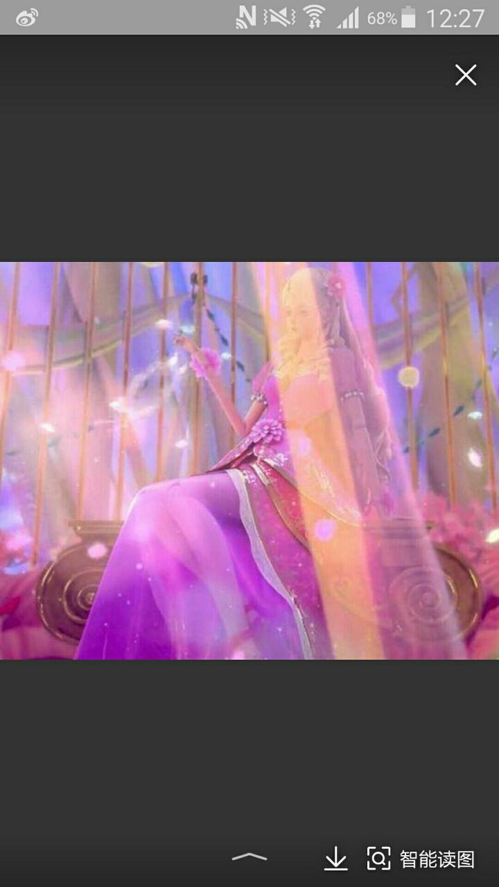叶罗丽精灵梦之冰的传说图片