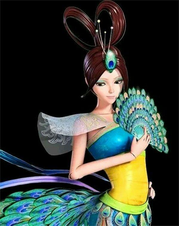 叶罗丽之冰公主的恋图片