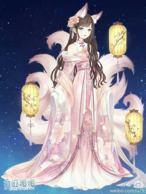 叶罗丽精灵梦之妍曦公主图片