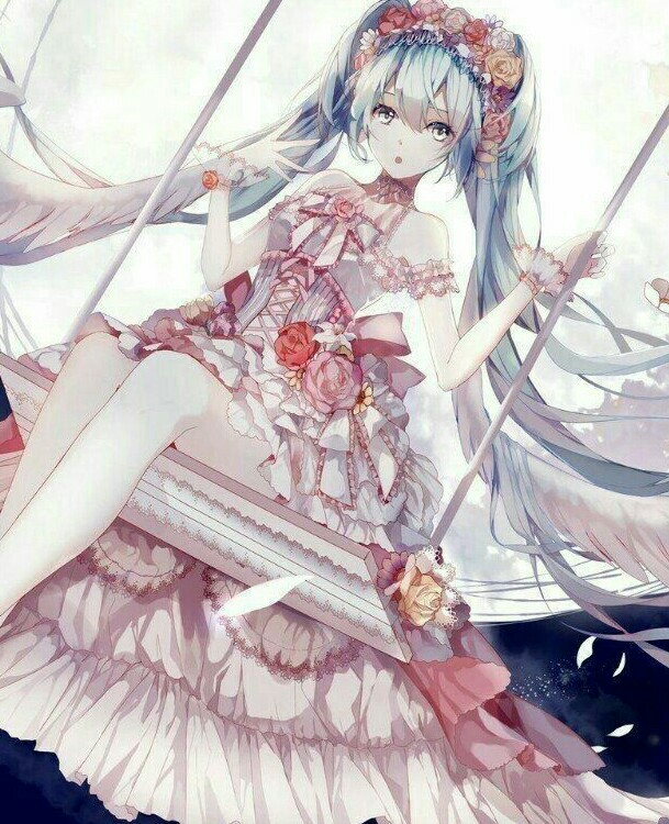 精灵梦叶罗丽之雪公主的选择图片